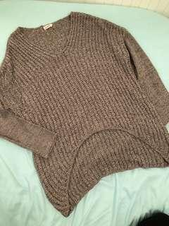 YDE Knit Sweater