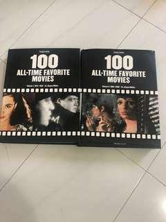 100 All Time Favorite Movies by Jürgen Müller