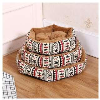 Dog Cat Pet warm bed