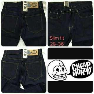 Jeans Cheap Monday