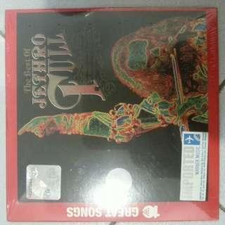 JETHRO TULL/CD