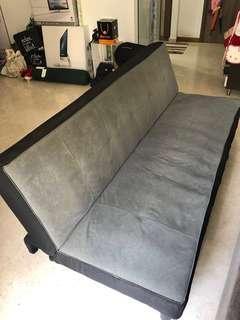 FREE Convertible Sofa Bed