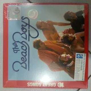 THE BEACH BOYS/CD