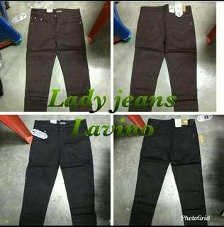 Ladies Jeans Lavino