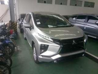 Mitsubishi Xpander 1.5 cc Manual - Credit tanpa DP