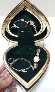 🚚 音樂珠寶盒