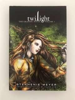 Twilight Graphic Novel | Volume 1