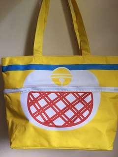 Dorami Tote Bag