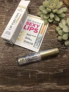 Too Faced lip injection gloss