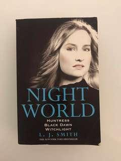 Night World: Volume 3 | L. J. Smith