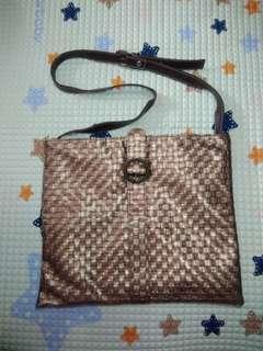 Pompadour Bag