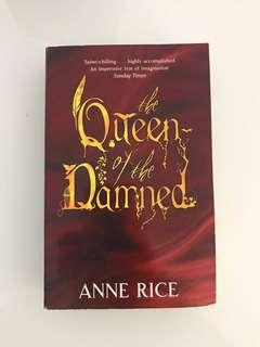 Queen of the Damned | Anne Rice