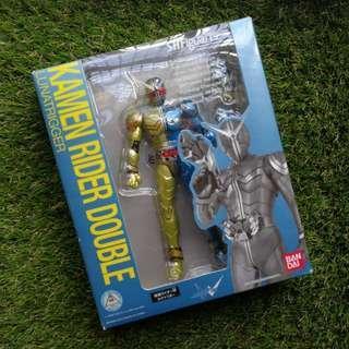 S.H.Figuarts Kamen Rider Double LunaTrigger #TRU50