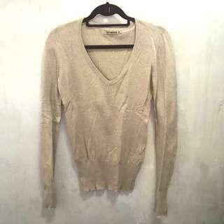 Terranova sweatshirt - Beige
