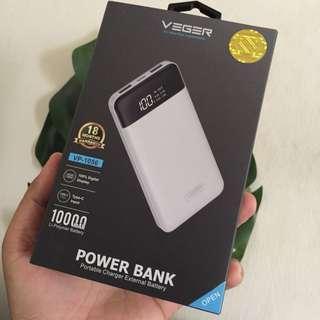 Veger Power Bank