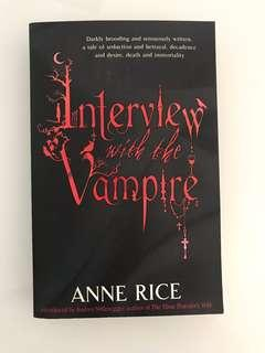 Interview with the Vampire | Anne Rice