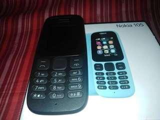 Sale:Brandnew Nokia 105