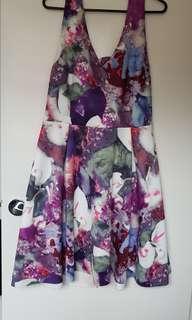 Wayne Cooper dresses