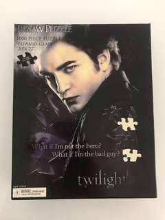 Twilight | Jigsaw Puzzle