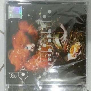 BJORK/CD