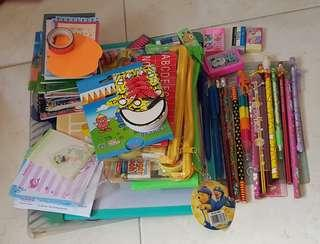 🚚 [CLEARANCE] ASSORTED STATIONERY