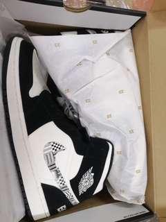 Air Jordan 1 SE BHM Equality not adidas yeezy kobe lebron bape ultraboost salt sesame beluga zebra