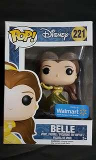 Exclusive Belle (with Sparkly Dress)