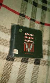CD One Ok Rock 35xxxv