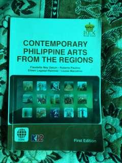 Contemporary Philippines Arts From Regions