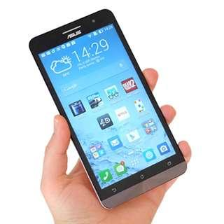 ASUS Zenfone 6 (WORKING GOOD)