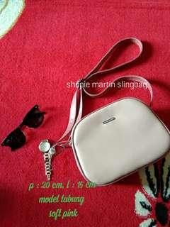 Shopie martin tas sling bag
