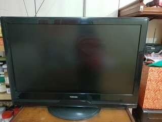 Toshiba Basic TV