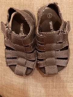 Sepatu Anak Size 6