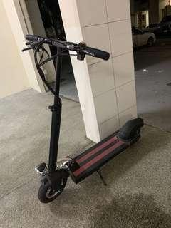 Electric Scooter 48V 15.6ah