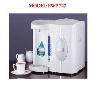 Toyomi Water Dispenser Model EWP 747