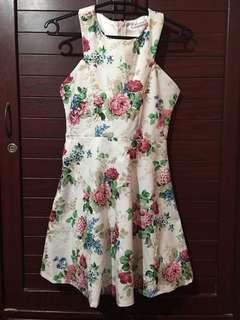 Michaela Ladies Dress