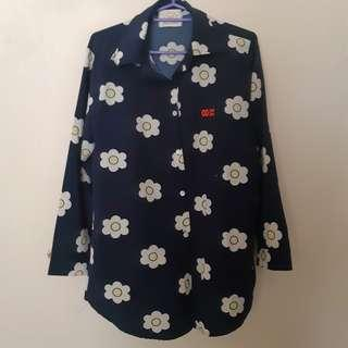 Floral Blouse #MFEB20