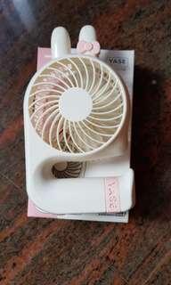 🚚 USB Mini Portable Fan