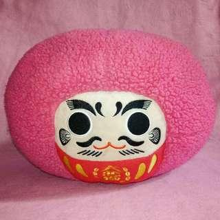 Lucky DARUMA big Sega plush