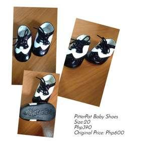 PitterPat Baby Shoes