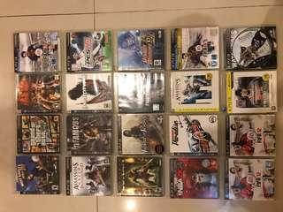 CD Games PS 3