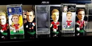 Liverpool Legends Figurines