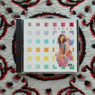 Sheila Majid - Warna (1st Press) [1988]