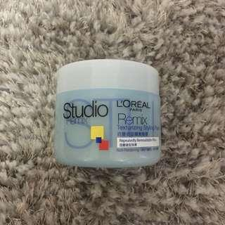 L'oreal Studio Remix Styling Paste