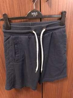 Comfy lounge shorts