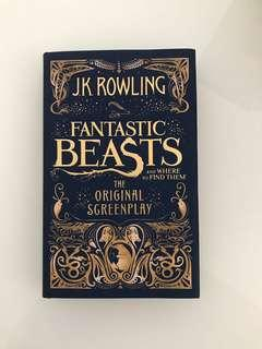 Fantastic Beasts And Where To Find Them | J. K. Rowling