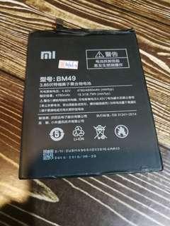 Original Xiaomi Mi Max Battery