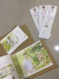 EXO Nature Republic Clearance Set