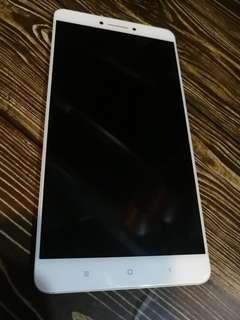 Original Xiaomi Mi Max Display with FOC body cover