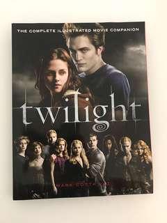 Twilight | Illustrated Movie Companion